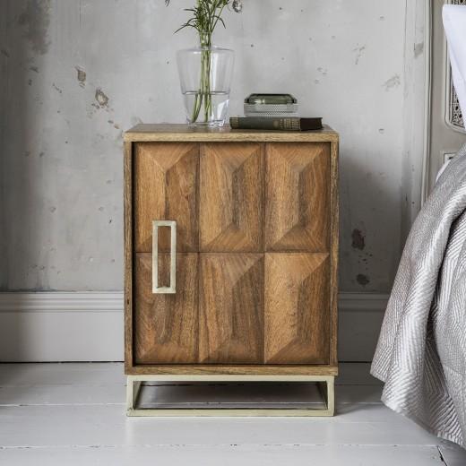 Newton Bedside Cabinet
