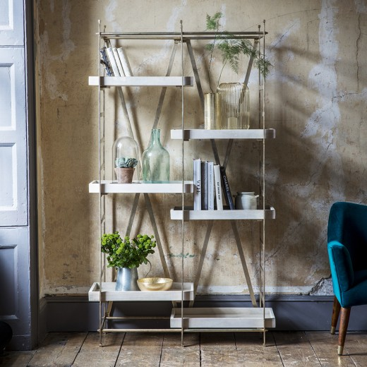 Marlow Shelving Unit