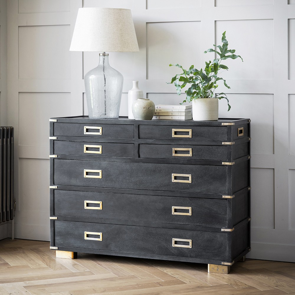 Greenwich 7 Drawer Chest