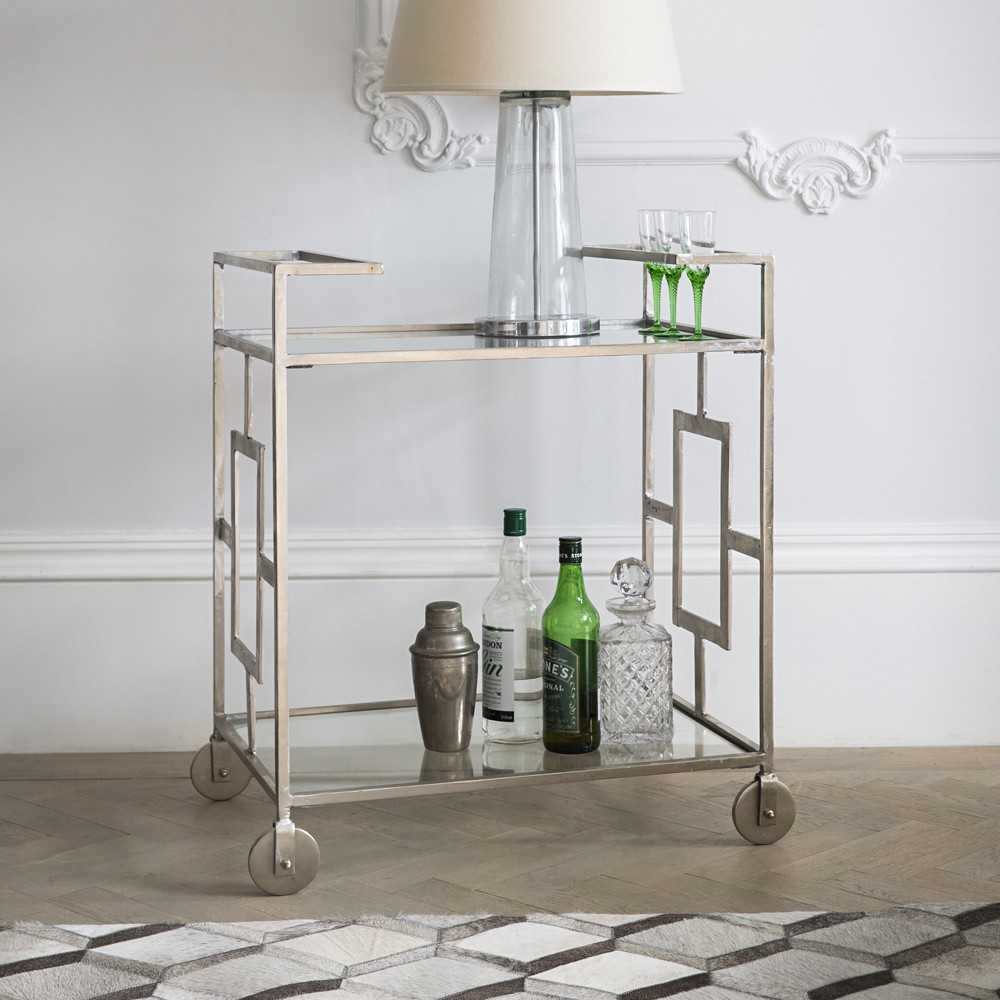 Riley Drinks Trolley