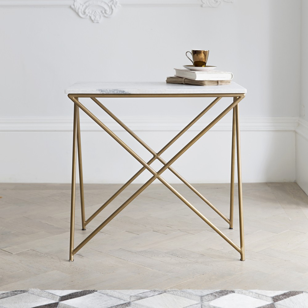 Stellar White Marble Side Table : atkinthymesept201537of99 from www.atkinandthyme.co.uk size 1000 x 1000 jpeg 128kB