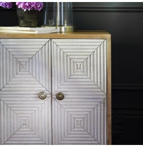 Oakville Bedside Cabinet