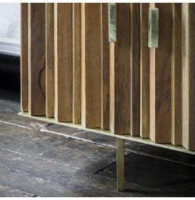 Broadway 4 Door Sideboard