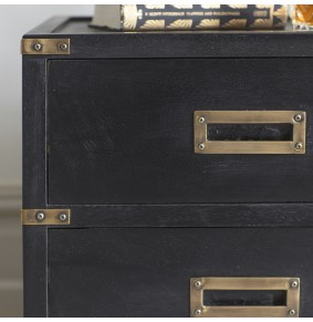 Greenwich Side / Bedside Drawers
