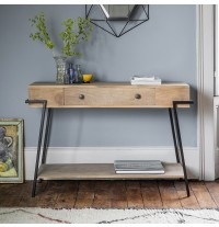 Pyers Console Table