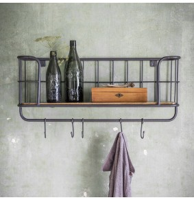 Baker's Hanging Shelf