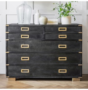 Greenwich Vintage 7 Drawer Chest - ETA end Jan