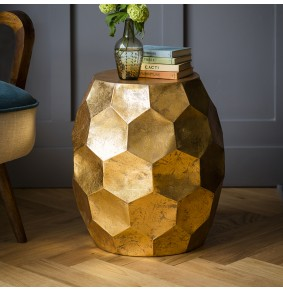 Honeycomb Side Table - ETA mid March