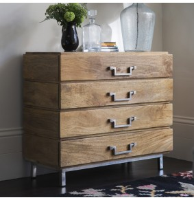Winchester Contemporary Chest Of Drawers