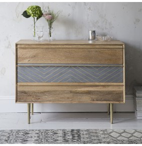 Toshi Chest of Drawers - ETA end JULY