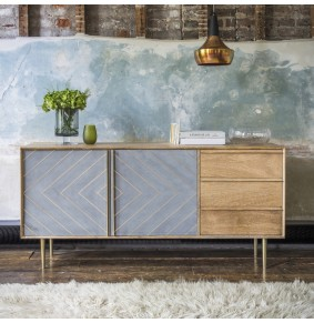 Toshi Sideboard - ETA end March