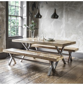Logan Dining Table - Large