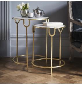 Gatsby Nesting Side Tables