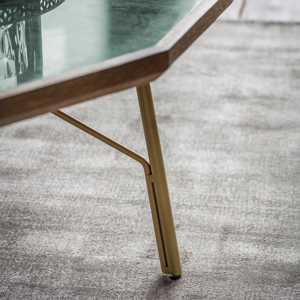 Jade Marble Coffee Table Atkin And Thyme