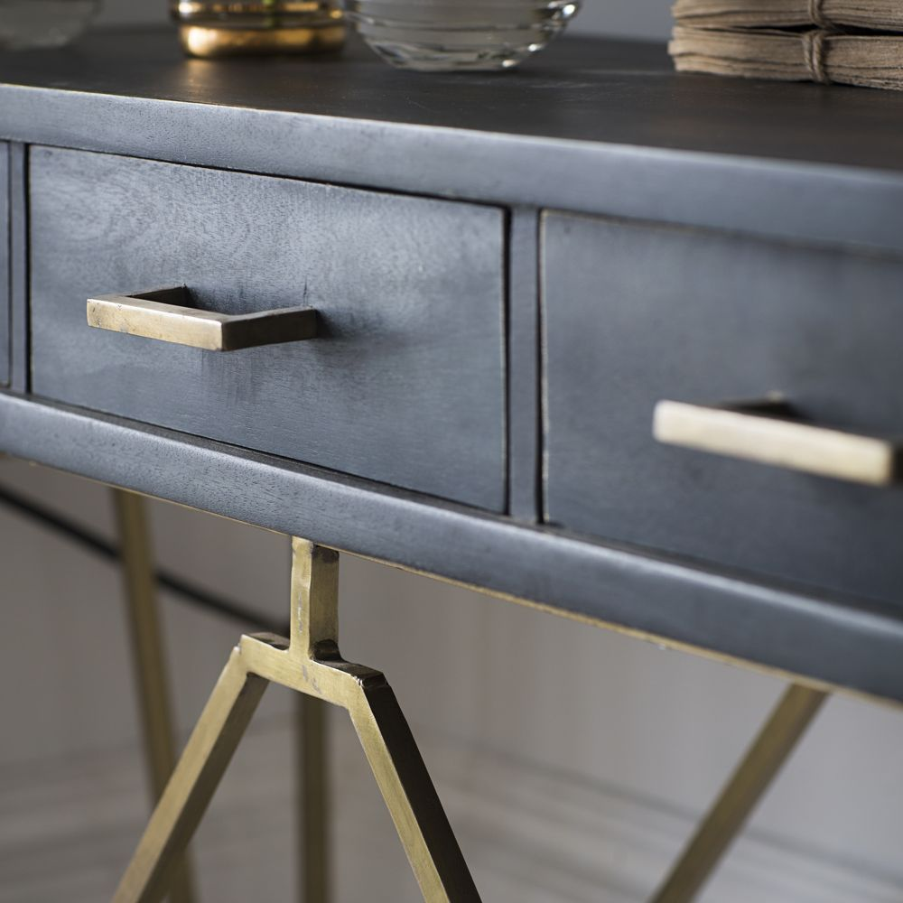 Madison Console Table Atkin And Thyme
