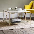 Gatsby Marble Coffee Table
