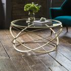 Orion Coffee Table