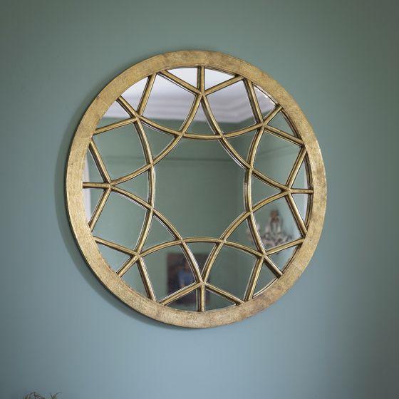 Nigella Wall Mirror