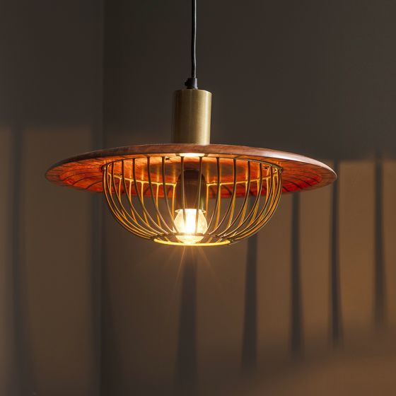 Minya Pendant Light
