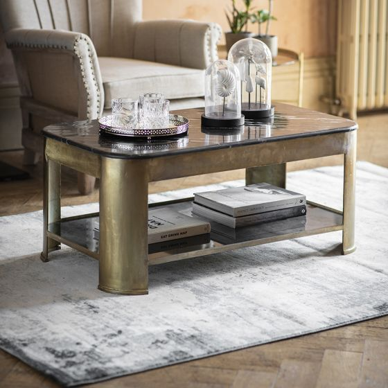 Trocadero Coffee Table