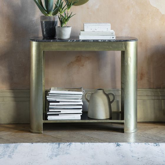 Trocadero Console Table