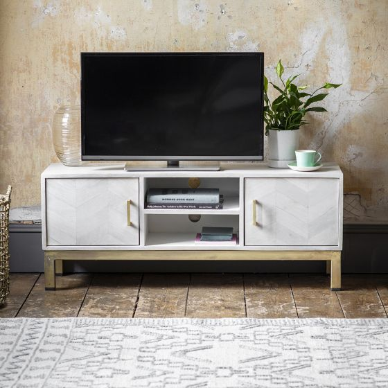 Chevron Media Unit