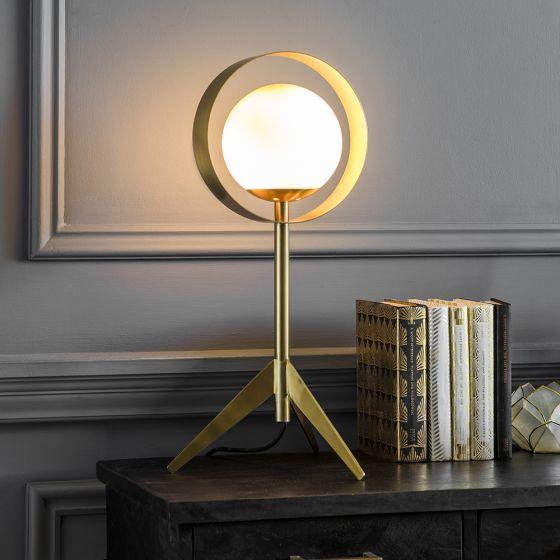 Valentine Table Light