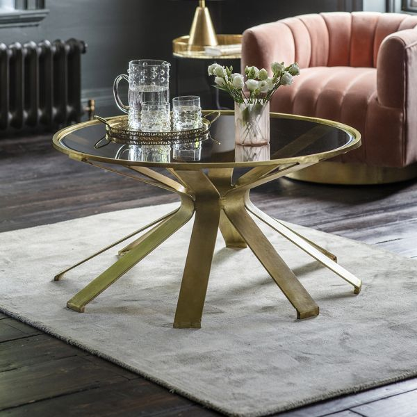 Stardust Coffee Table