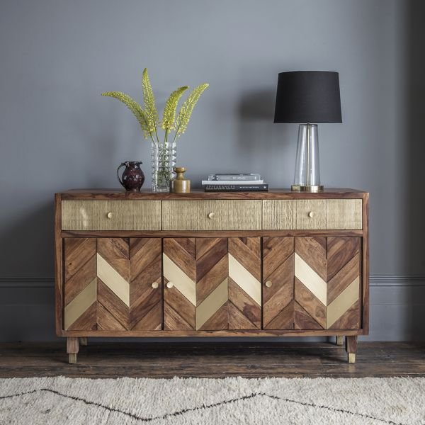 Ruby Sideboard