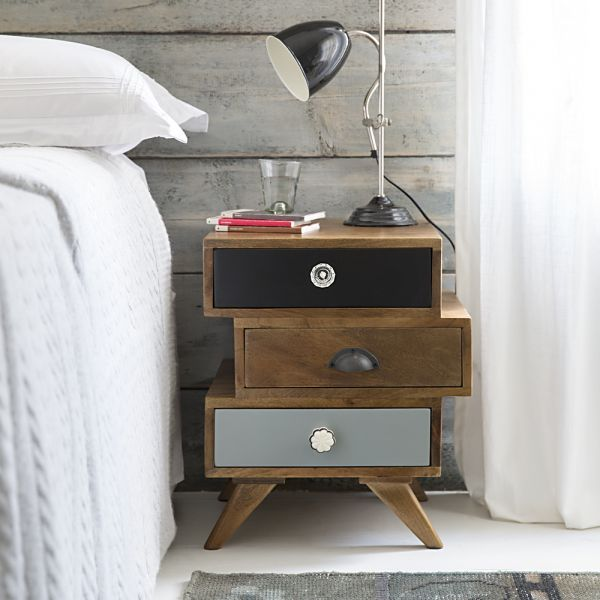 Milligan Bedside Table
