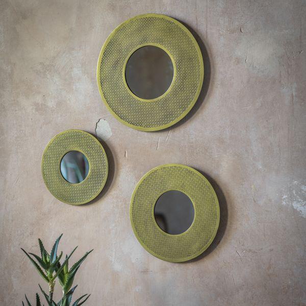Esna Wall Mirrors