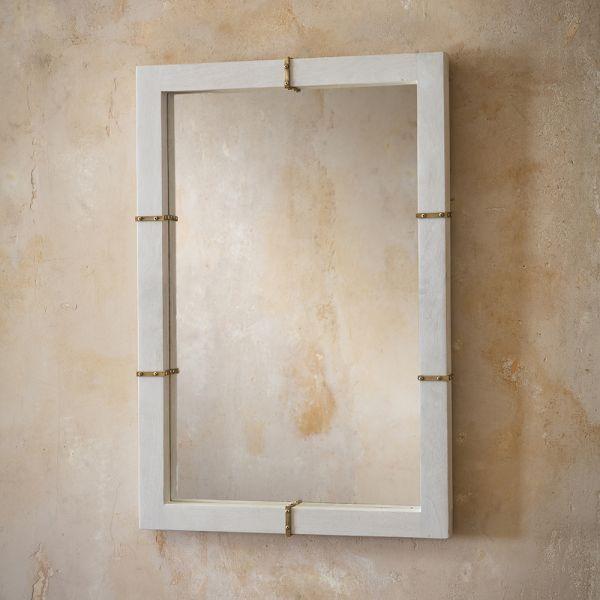 Greenwich Wall Mirror