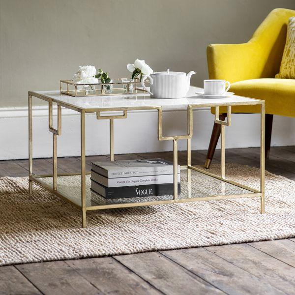 Gatsby Coffee Table