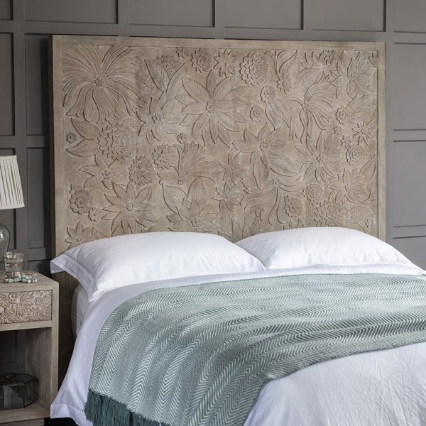 Eden Headboard - King Size