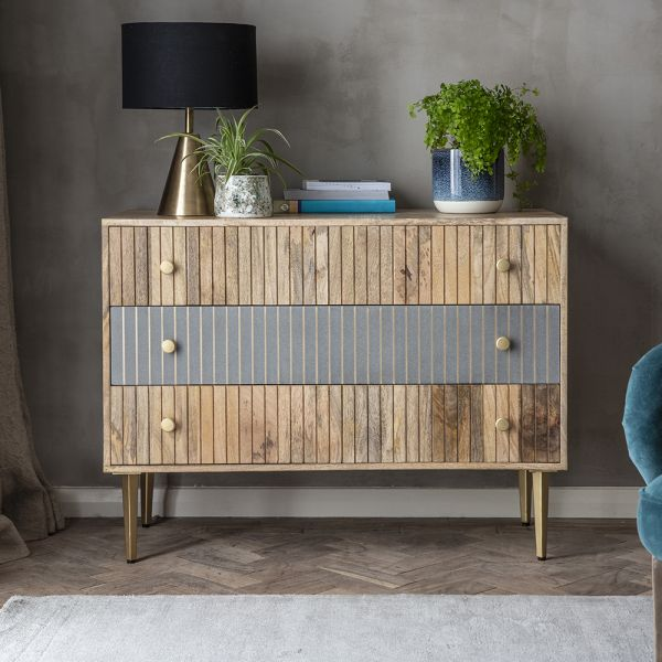 Barcelona Chest of Drawers
