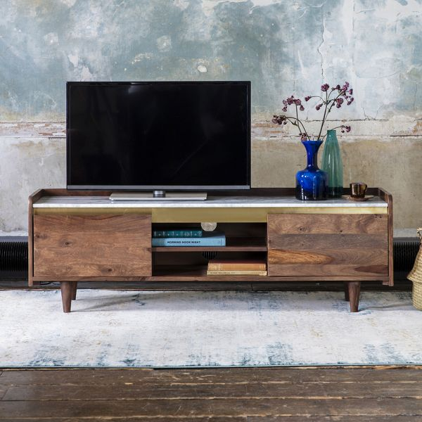 Swell Media Units Wooden Tv Stands Atkin And Thyme Machost Co Dining Chair Design Ideas Machostcouk