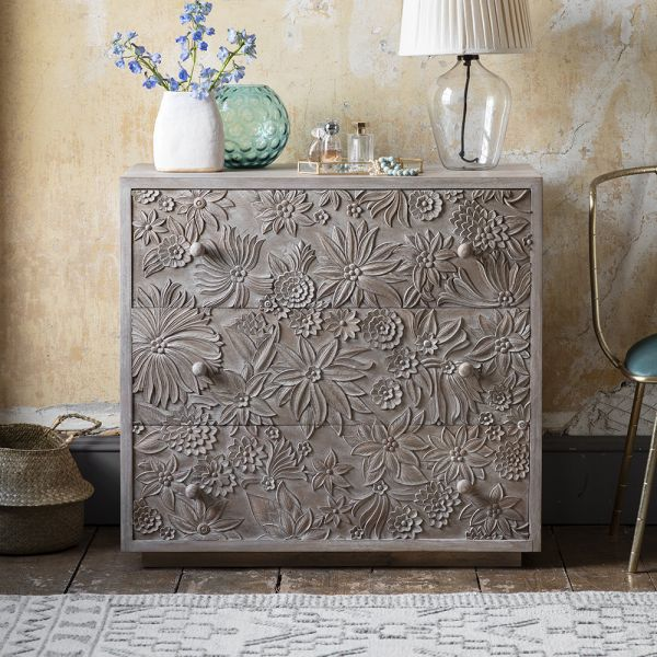 Eden Chest of Drawers