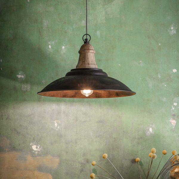Sawyer Pendant Light