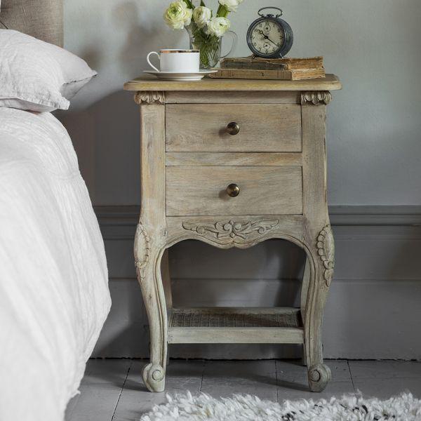 Amélie Bedside Drawers