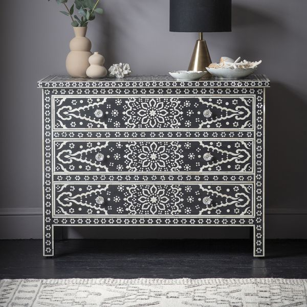 Zahra Chest of Drawers