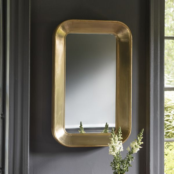 Hoxton Wall Mirror