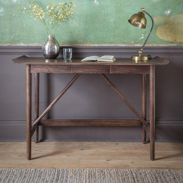 Zen Writing Desk