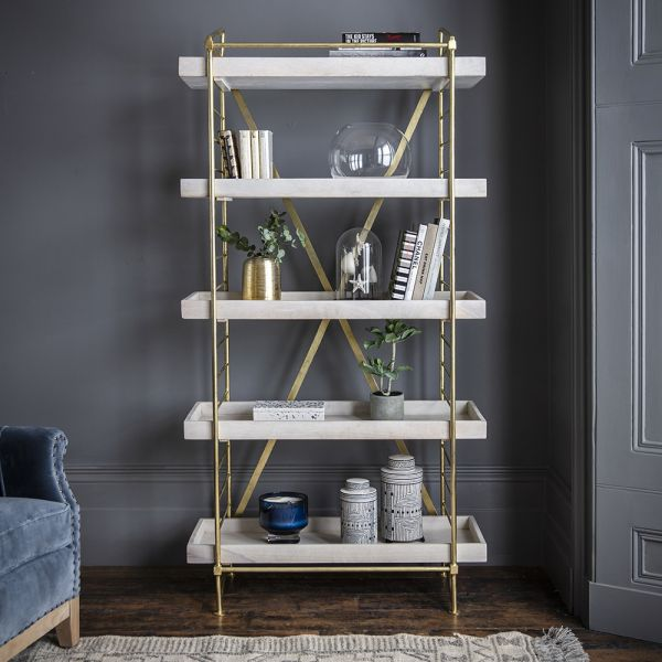 Laguna Shelving Unit