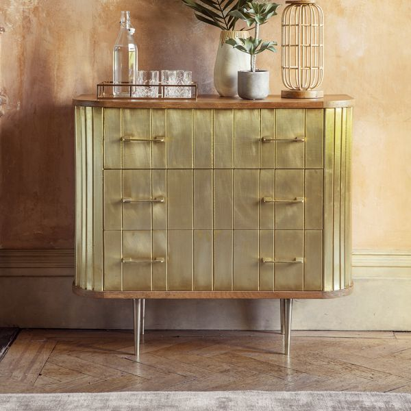 Broadway Chest of Drawers