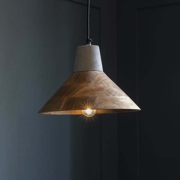 Helsinki Pendant Light