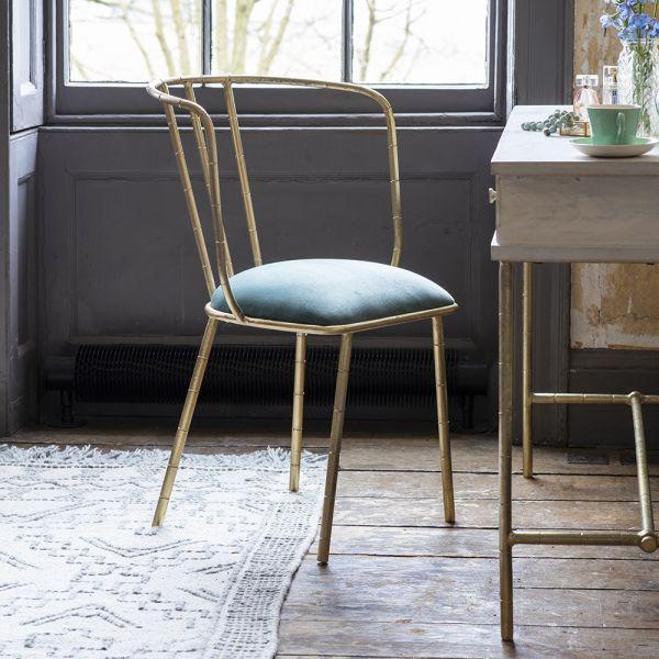 Keiko Chair
