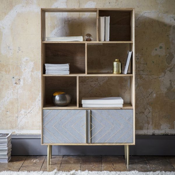 Toshi Shelving Unit