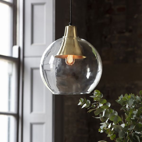Lennox Pendant Light