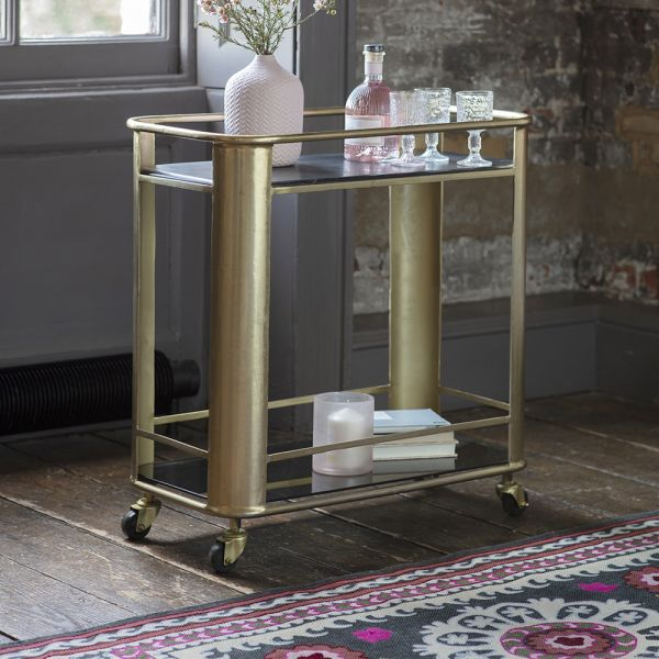 Trocadero Drinks Trolley