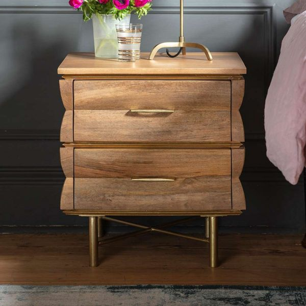 Botero Bedside Drawers